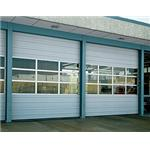 Overhead Door Corporation - Non-Insulated Steel Overhead Sectional Doors