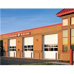 Overhead Door Corporation - Thermacore® Insulated Steel Overhead Sectional Doors