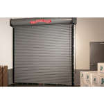 Overhead Door Corporation - Fire-Rated Insulated Rolling Service Doors