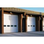 Overhead Door Corporation - Thermacore® Sectional Steel Doors 593