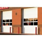 Overhead Door Corporation - Thermacore® Sectional Steel Doors 596