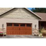 Overhead Door Corporation - Carriage House Style Garage Doors