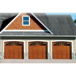 Overhead Door Corporation - Traditional Wood Garage Doors