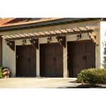 Overhead Door Corporation - Signature® Carriage Wood Garage Doors