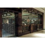 Overhead Door Corporation - Upward Coiling Security Grilles 671