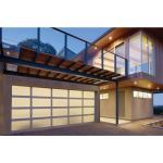 Overhead Door Corporation - Aluminum Garage Doors