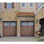 Overhead Door Corporation - Impression Steel Garage Doors