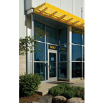 Tubelite Inc. - Wide Stile Entrances