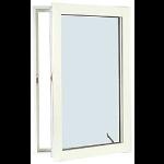 Tubelite Inc. - 3700 Series Windows - Casement