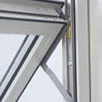 Tubelite Inc. - 3700 Series Windows - Conventional