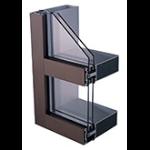 Tubelite Inc. - 200 Series Curtainwall