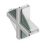 Tubelite Inc. - 400 IG Curtainwall