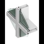 Tubelite Inc. - 400 IG Curtainwall
