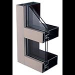 Tubelite Inc. - 400 Series Curtainwall
