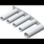 Tubelite Inc. - Maxblock® Sunshades: Tubular