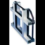 Tubelite Inc. - 14000 I/O Series Multiplane Storefront Framing