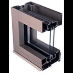 Tubelite Inc. - 14000 Series Storefront Framing