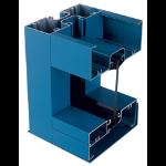 Tubelite Inc. - 4500 Series Storefront Framing