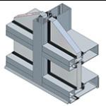 Tubelite Inc. - E/T 24650 Series Storefront Framing