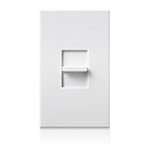 Lutron Electronics Co., Inc. - Slide-to-off Dimmer - Architectural Style - NTLV‑1000‑S