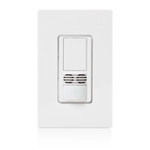 Lutron Electronics Co., Inc. - Dual Technology Occupancy/Vacancy Sensor Switch - In-wall Sensors - MS‑A102