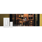 Lutron Electronics Co., Inc. - Maestro Wireless® - Maestro Wireless - MRF2‑15APS‑1