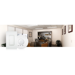 Lutron Electronics Co., Inc. - Energi TriPak® - Energi TriPak - LRF2-OWLB-P
