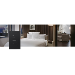 Lutron Electronics Co., Inc. - myRoom™ - myRoom - HQWIS-NBIR-NONE