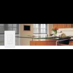 Lutron Electronics Co., Inc. - Sivoia® QS Wireless - Sivoia QS Wireless - QSWK4‑3RI‑XX‑E01