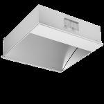 Lutron Electronics Co., Inc. - Video Conference Indirect Wash LED Fixture - Video Conference Fixtures - FXVTIW2XCL3UTBXX