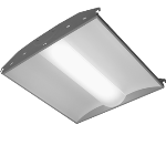 Lutron Electronics Co., Inc. - Linear Recessed Volumetric LED Fixture - Linear Recessed Fixtures - FXLRVM4HNLXXSMXX