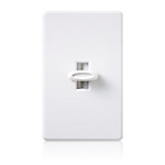 Lutron Electronics Co., Inc. - Slide-to-off Dimmer - Traditional Style - GL‑1000H‑S