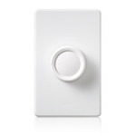 Lutron Electronics Co., Inc. - Preset Dimmer – eco-dim® - Traditional Style - D‑603PG