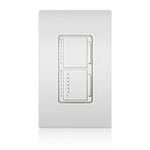Lutron Electronics Co., Inc. - Dual Digital Fade Dimmer / Timer - Designer Style