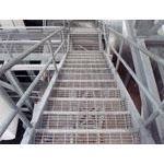 J.C. MacElroy Company, Inc. - Structural Metal Products