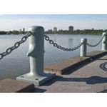 J.C. MacElroy Company, Inc. - Waterfront Bollards