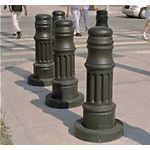 J.C. MacElroy Company, Inc. - Security Bollards