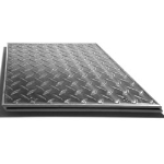 Karp Associates, Inc. - KAFA Removable Aluminum Floor Hatches