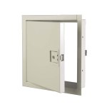 Karp Associates, Inc. - KRP-250FR - Fire Rated Access Door for Walls