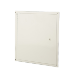 Karp Associates, Inc. - DSB-214SM - Surface Mounted Access Door for All Surfaces