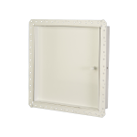 Karp Associates, Inc. - RDW - Recessed Access Door for Drywall Surfaces