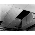 Karp Associates, Inc. - KSTC - Sesame Concealed Grid Ceiling Hatch