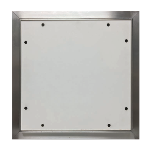 Karp Associates, Inc. - KAD - Aluminum Drywall Access Door