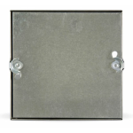 Karp Associates, Inc. - KCD - Removable w/ Double Cam Latch Duct Door