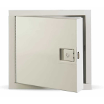 Karp Associates, Inc. - KRP-150FR - Fire Rated Access Door for Walls and Ceilings