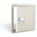 Karp Associates, Inc. - STC - Acoustical Access Door