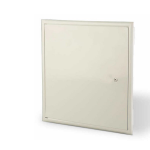 Karp Associates, Inc. - PF - Press-Fit Drywall Access Panel