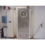 Walz & Krenzer, Inc. - Mechanical Seal APR Doors
