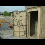 Walz & Krenzer, Inc. - Quick-Acting Watertight Doors - WK Model WT-FD-QA