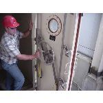 Walz & Krenzer, Inc. - Airlocks & Special Doors